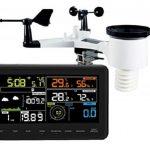 estación meteorológica froggit wh3000