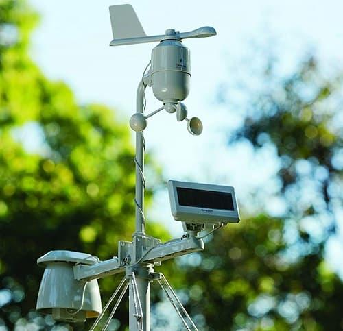 estacion meteorologica online