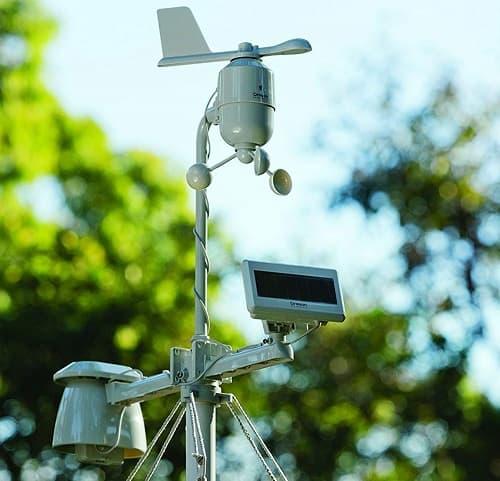 estacion meteorologica oregon scientific wmr89