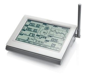 estacion meteorologica oregon wmr 300
