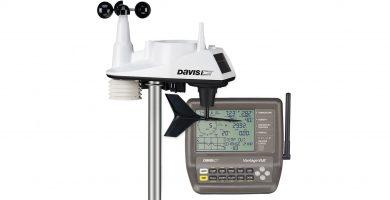 estacion meteorologica profesional Davis Vantage Vue