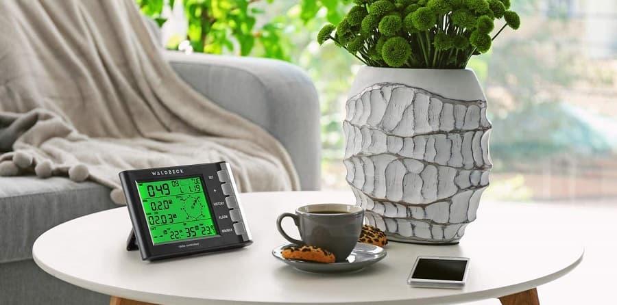 estaciones meteorologicas domesticas