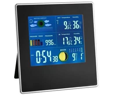 tfa estacion meteorologica